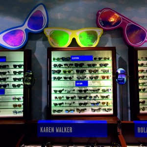 Sunglasses 800