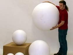 Polystyrene Balls And Spheres Uk Styrofoam Balls Also