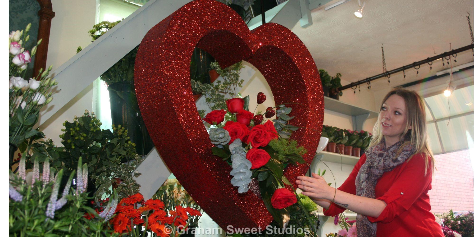Valentines Fluffy Slime Recipe!  The Imagination Tree