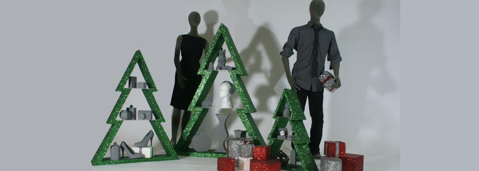 Imitation Christmas Tree