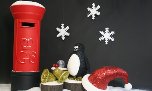 Christmas Display Ideas.Christmas Display Props Decorations For Commercial