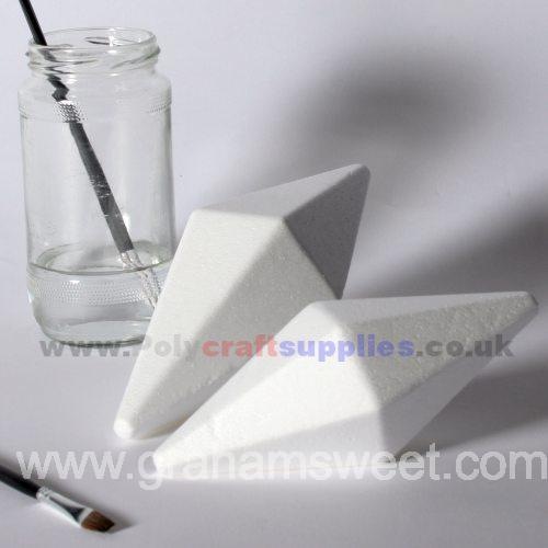 polystyrene-double-pyramid-group