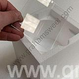 EPS polystyrene packaging