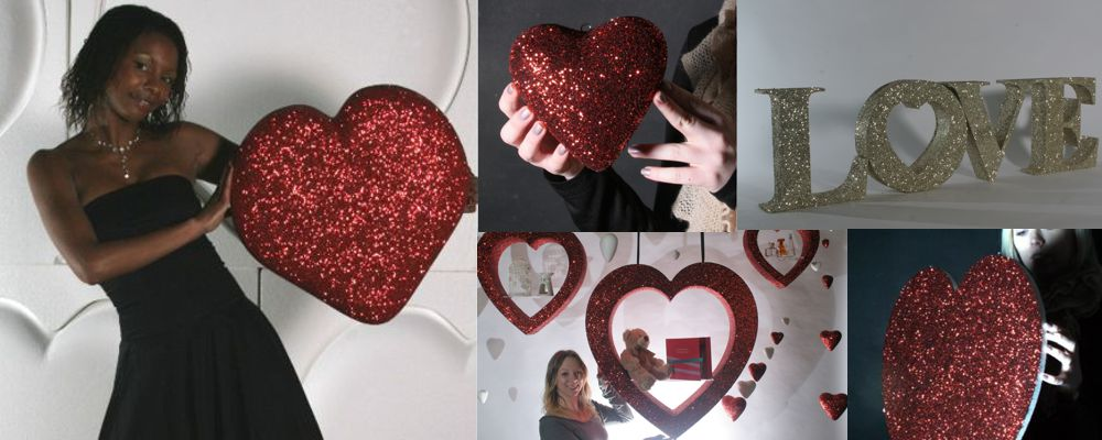 Valentine S Commercial Retail Window Display Ideas